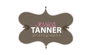 Jessica Tanner Photography logo