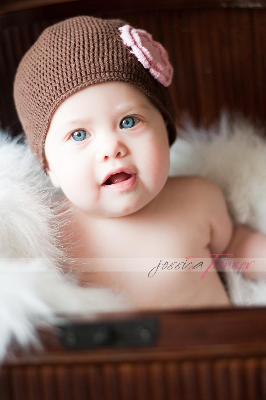 baby portraits atlanta georgia - jessica tanner photography (1)
