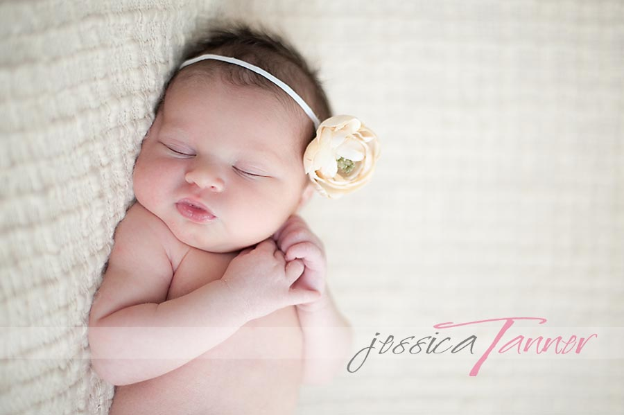 Smyrna, GA Newborn Photographer