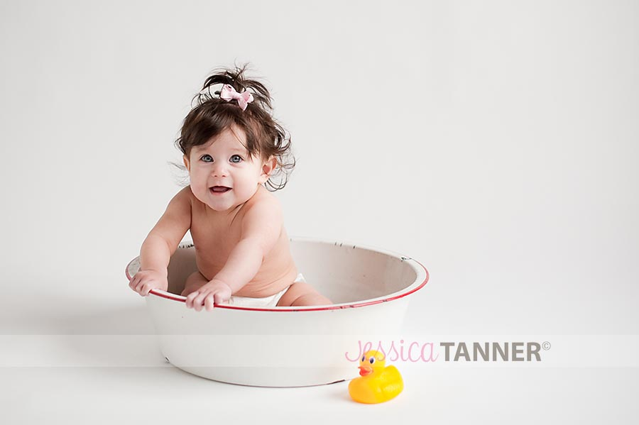 professional baby portrait photographer atlanta ga