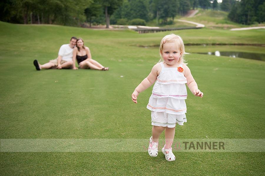 Jefferson, Ga Child & Family Photographer