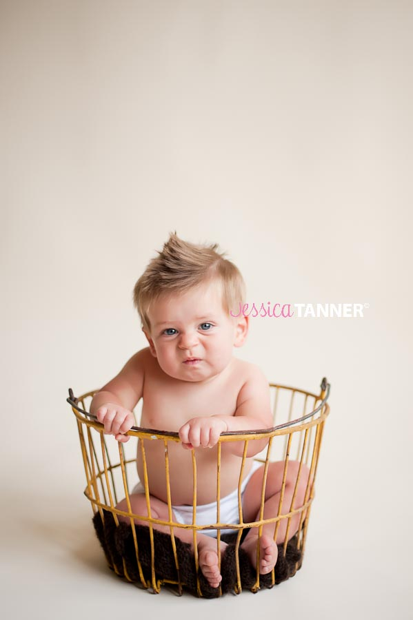 Sugar Hill, Ga Baby & Child Photographer