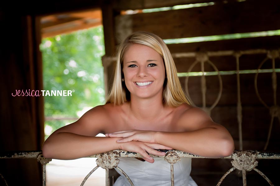 Jefferson, Ga Senior Photographer