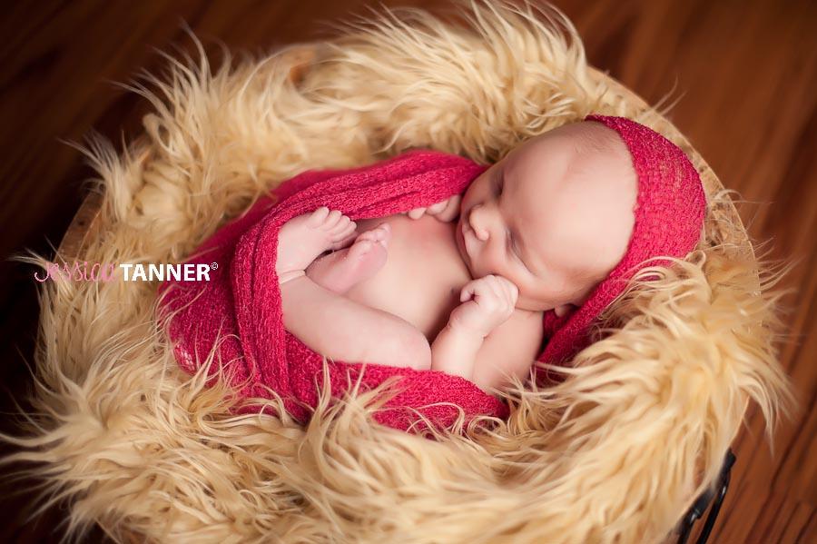 Dahlonega, Ga Newborn Photographer