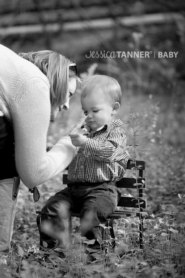 Baby & Child Photographer in Roswell, GA
