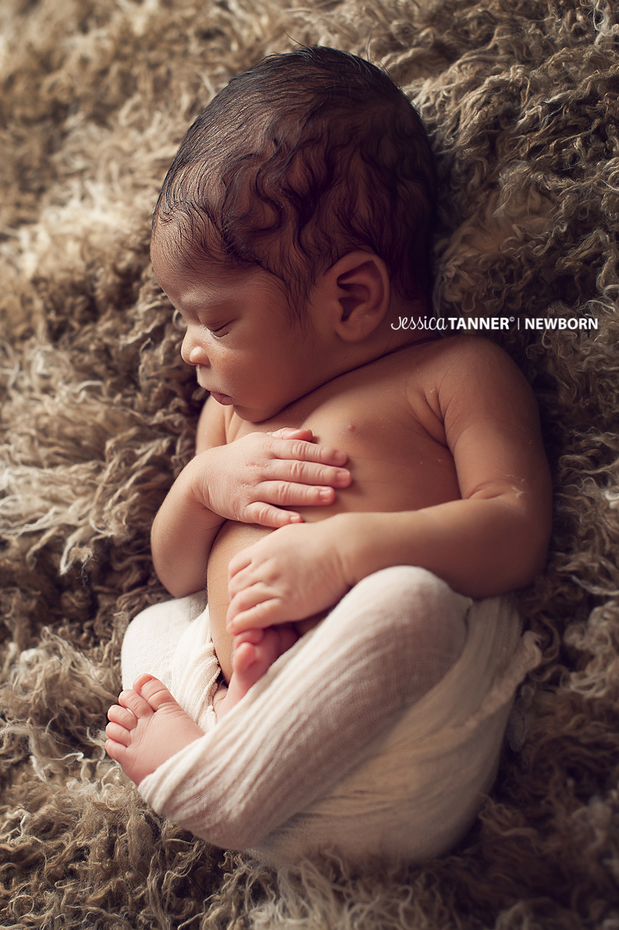 Gwinnett newborn photography