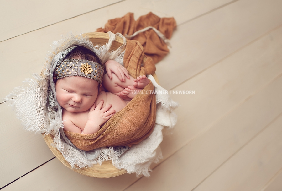 Jefferson Ga Newborn Photographer Jessica Tanner Photography 10