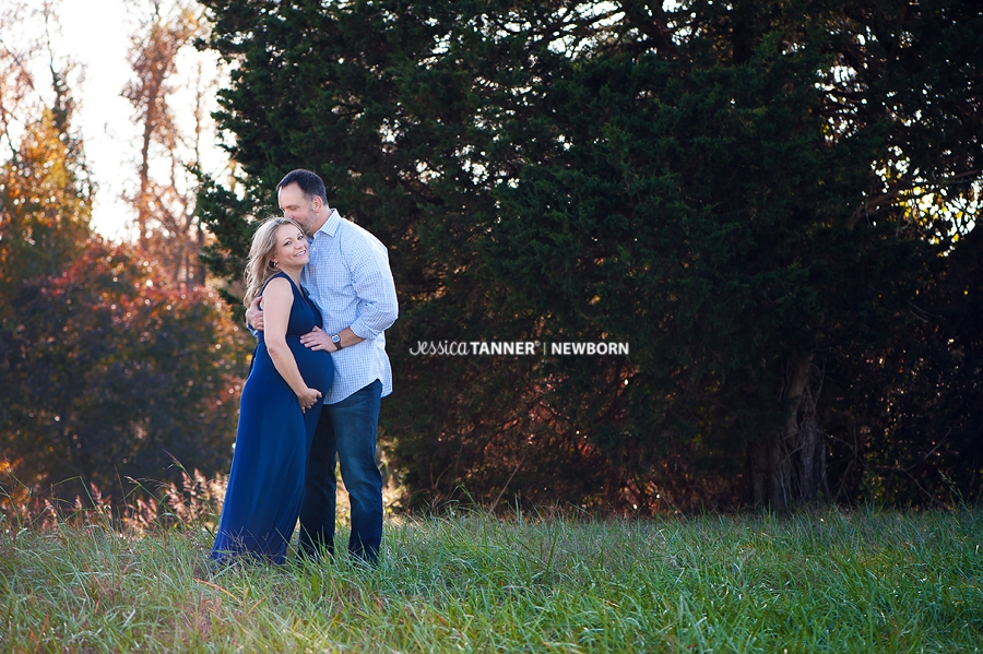 Jefferson Ga Maternity Photographer Jessica Tanner Photography 3