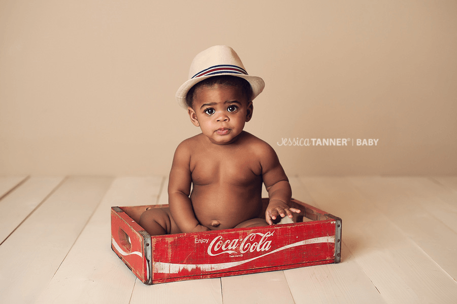 atlanta baby portraits
