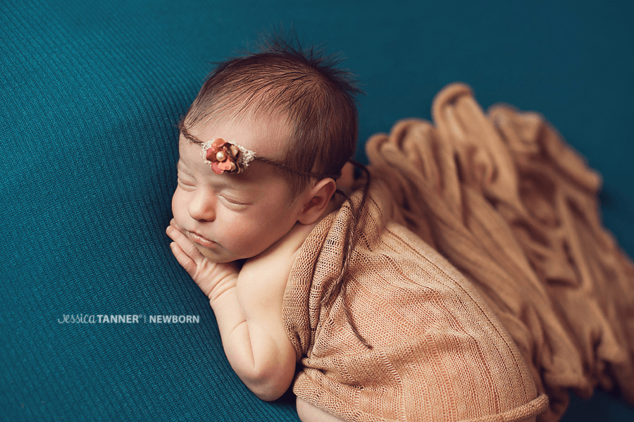 gwinnett county newborn photographer