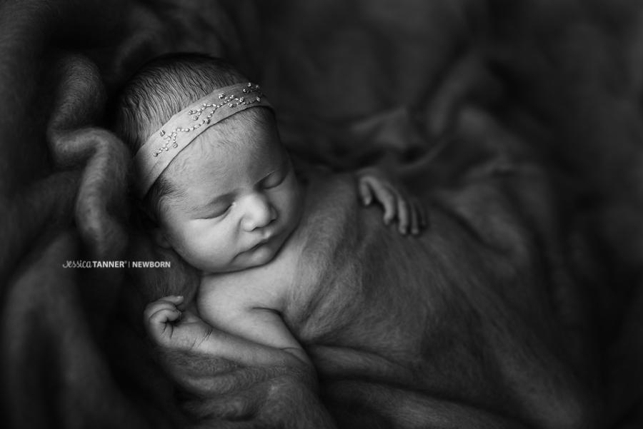 Fine Art Newborn Photographer