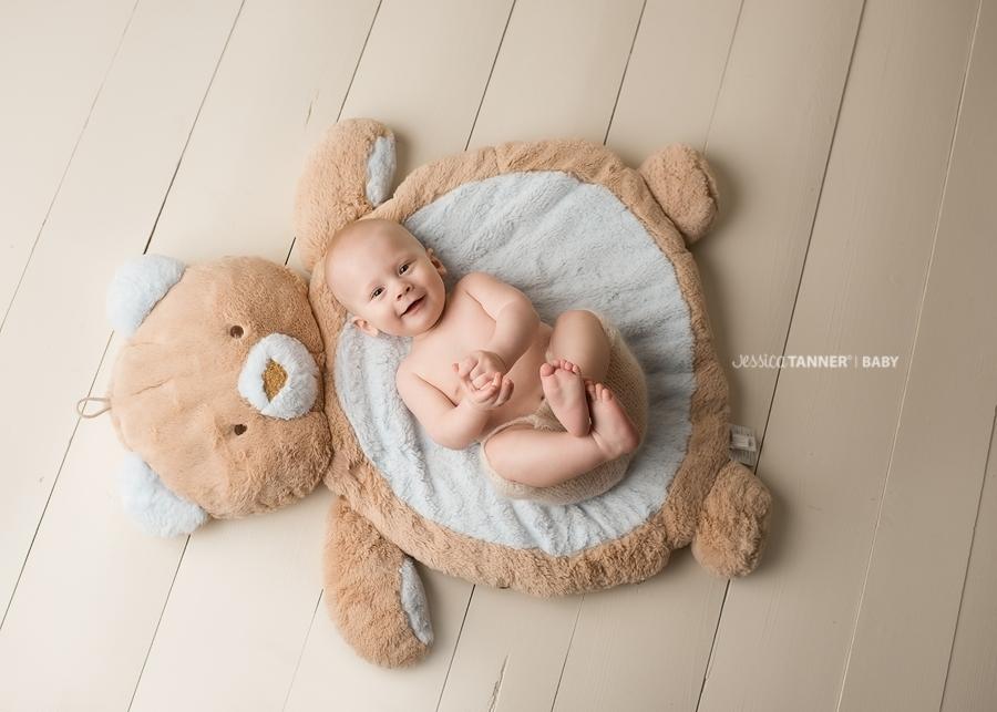 Statham Ga Fine Art Baby Portrait Photographer Jessica Tanner Photography Atlanta Ga (2)