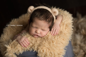 Atlanta GA Fine Art Newborn Photographer Jessica Tanner Photography (5)
