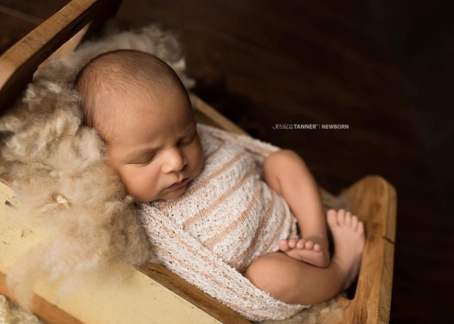 Lawrenceville Ga Baby Photographer